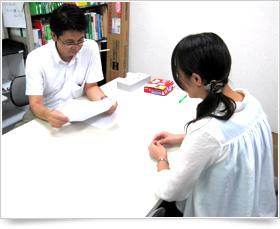 生徒が希望する就職先へつなげられる体制を構築